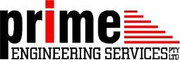 Prime Engineering Services logo